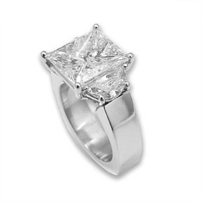 Custom Designer Diamond Engagement Rings & Jewelry